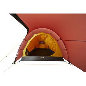 Nordisk Oppland 2 LW teltta, burnt red